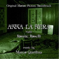 Marco Giardina - Anna La Nera (Original Motion Picture Soundtrack)