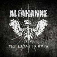Alfahanne - The Heavy Burden