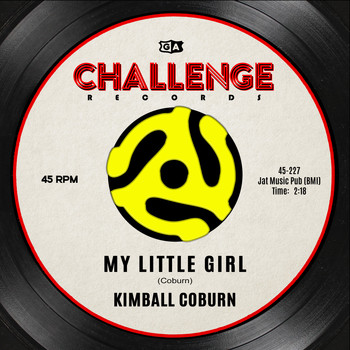 Kimball Coburn - My Little Girl