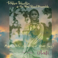 Robbie Robertson & The Red Road Ensemble - Mahk Jchi (Heartbeat Drum Song)