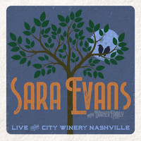 Sara Evans - A Little Bit Stronger (Live from City Winery Nashville)