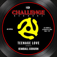 Kimball Coburn - Teenage Love