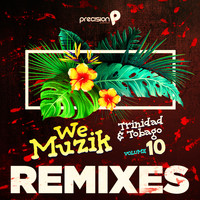 Precision Productions - We Muzik, Vol. 10 Remixes