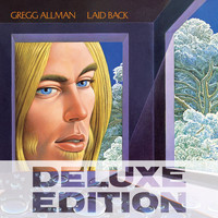 Gregg Allman - Laid Back (Deluxe Edition)
