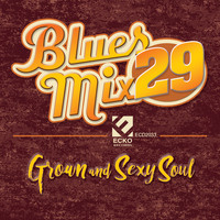 Various Artists - Blues Mix Vol. 29: Grown & Sexy Soul