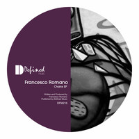 Francesco Romano - Chains EP