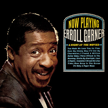 Erroll Garner - Stella by Starlight