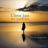 Citrus Jam - When the Sun Goes Down