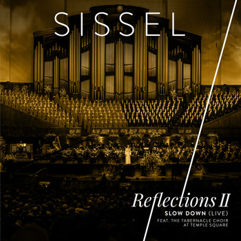 Sissel - Slow Down (Live)