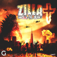 Zilla - GODZILLA: The Journey