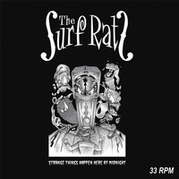 The Surf Rats - Strange Things Happen Here at Midnight