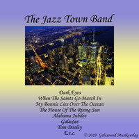 The Jazz Town Band - The Jazz Town Band