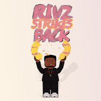 Jus Rival / - Rivz Strikes Back