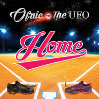 Ofnie the UFO - Home
