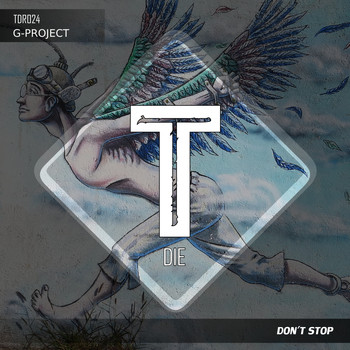 G-Project / - Don't Stop