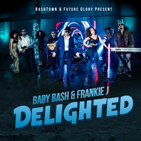 Baby Bash & Frankie J - Delighted
