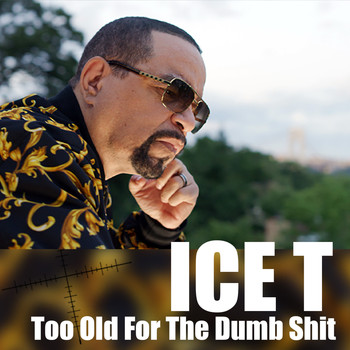 Ice-T - Too Old For The Dumb Shit (Explicit)