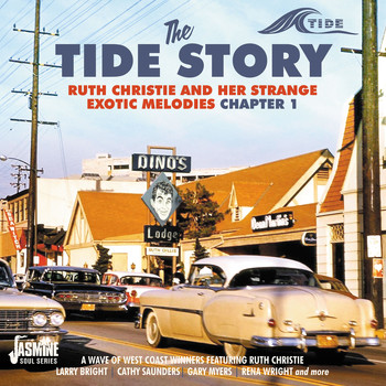 Various Artists / - The Tide Story: Ruth Christie and Her Strange Exotic Melodies, Chapter 1