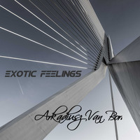 Arkadiusz Van Born / - Exotic Feelings