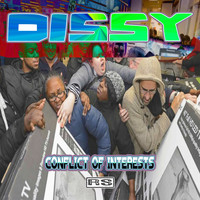 Dissy - Conflict Of Interests