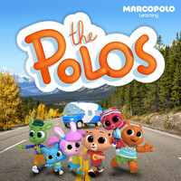The Polos - The Polos: by Marcopolo Learning (Music from the Original TV Series)