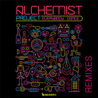 Alchemist Project - Everybody Dance