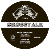Acos Coolkas, D-Pulse, An-2 - Crosstalk EP