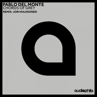 Pablo del Monte - Chords Of Grey
