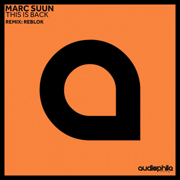 Marc Suun - This Is Back