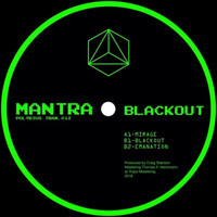 mantra - Blackout