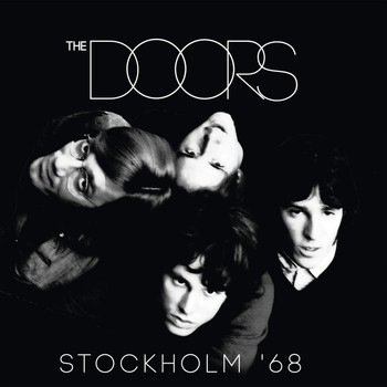 The Doors - Stockholm '68