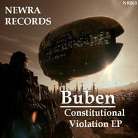 Buben - Constitutional Violation EP