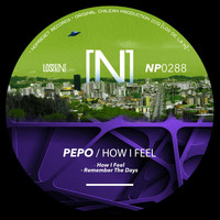 Pepo - How I Feel