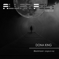 Dona King - Black Moon