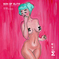 Son of Elita - Spicy Groove EP