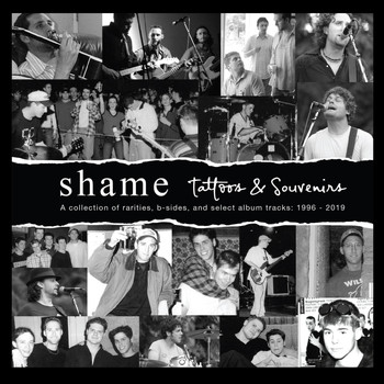 Shame - Tattoos and Souvenirs (Explicit)