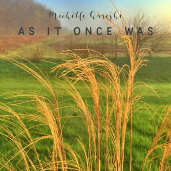 Michelle Qureshi - As It Once Was