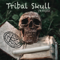Vx Digital - Tribal Skull