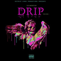 Lil Monstah - Drip, Vol. 1 (Explicit)