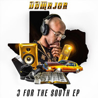 D Bmajor - 3 for the South