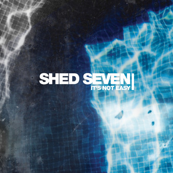 Shed Seven - It's Not Easy (Edit)