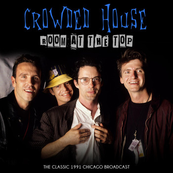 Crowded House - Room at the Top (Live 1991)