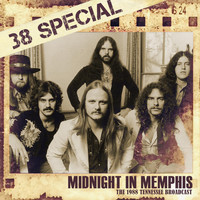 38 Special - Midnight In Memphis