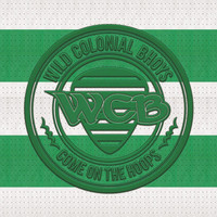 Wild Colonial Bhoys - Come on the Hoops