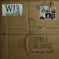WJ3 All Stars - Lovers and Love Songs