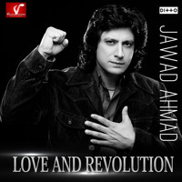 Jawad Ahmed - Love And Revolution