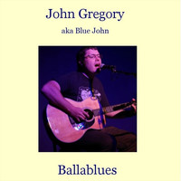 John Gregory - Ballablues