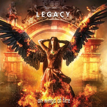Legacy - Wings of Fire