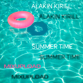 Alakin Kirill - Summer time