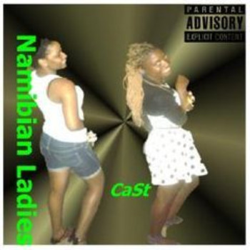Cast - Namibian Ladies (Explicit)
